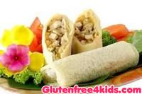 Another Gluten-free cooking for kids recipe
